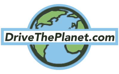 Drive The Planet